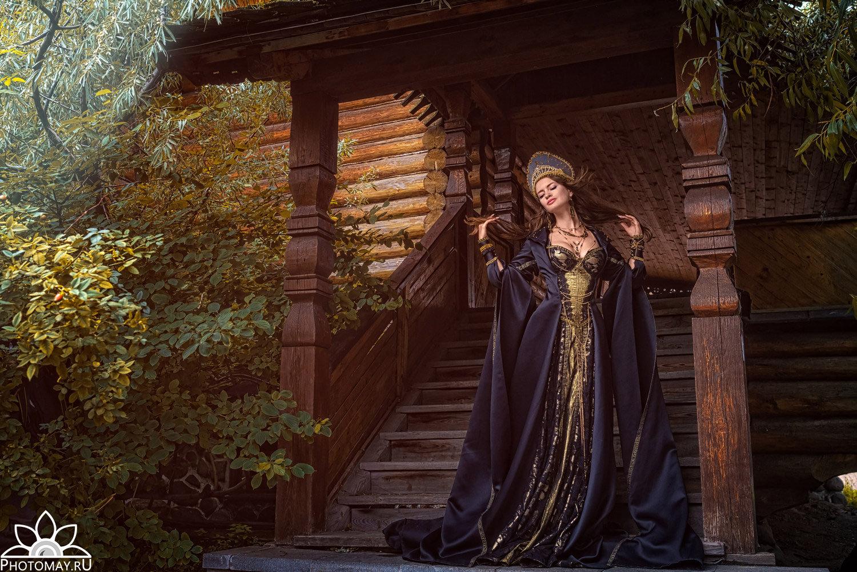 только для фотосессия в стиле средневековья краснодар люди любят
